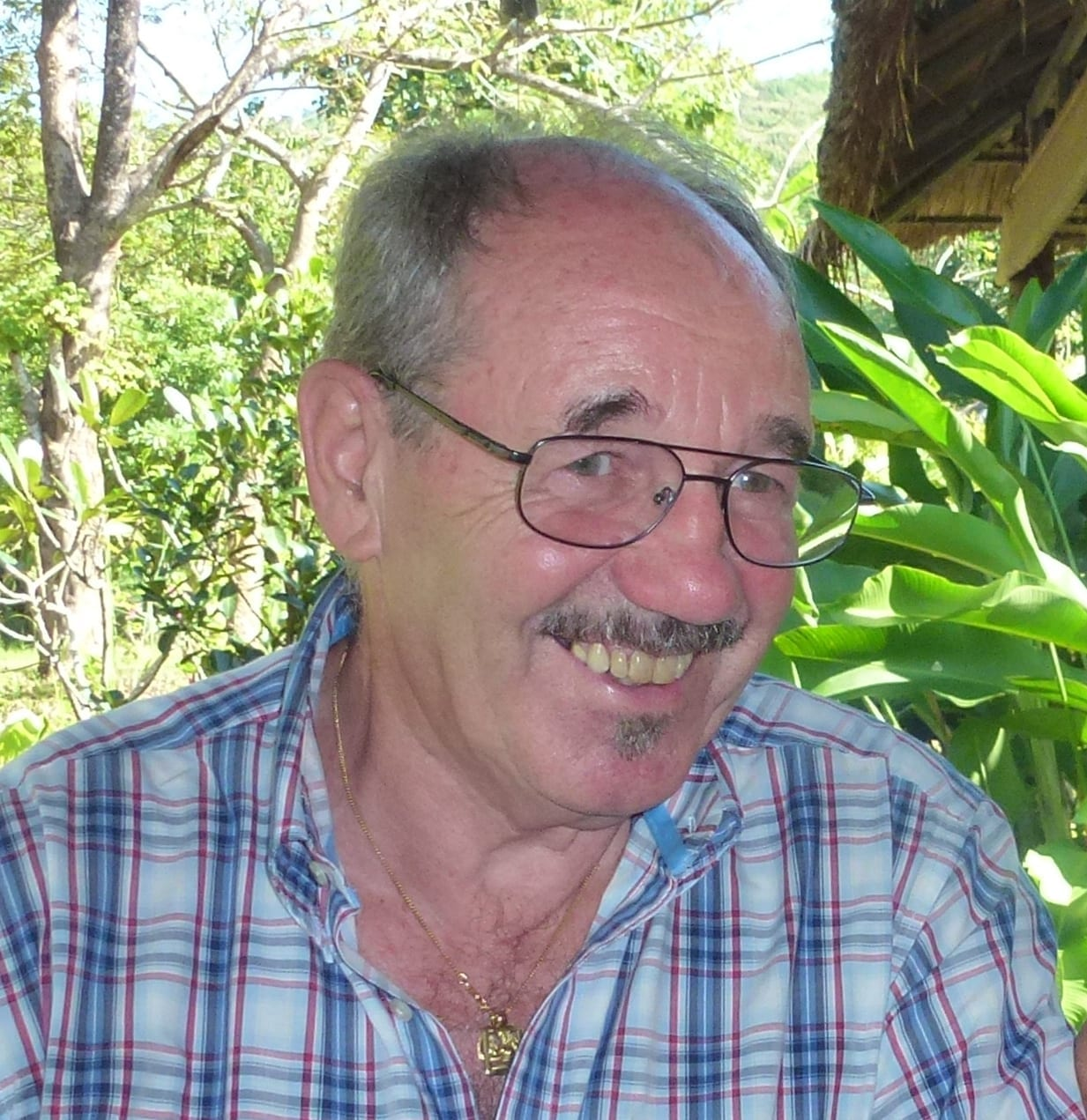 Peter Gisin