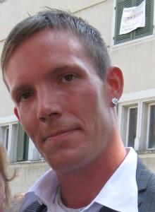 Pascal Frei