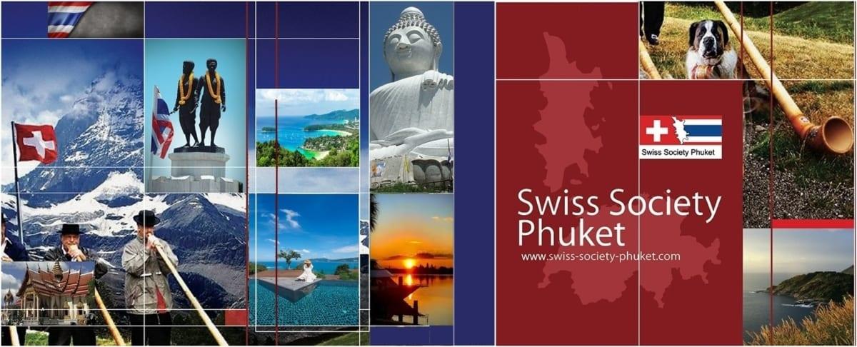 Willkommen bei der Swiss Society Phuket